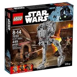 Picture of Lego Star Wars AT-ST Walker Set