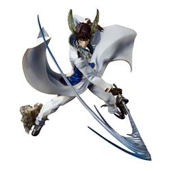 Picture of Bandai Figuarts Zero Terra Formars Akari Hizamaru PVC Figure