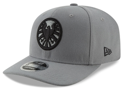 Picture of SHIELD Logo Captain Marvel 9Fifty Cap
