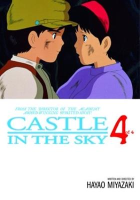 castleintheskygnvol04