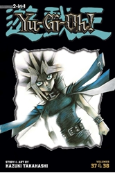 Picture of Yu-Gi-Oh! 3-in-1 GN VOL 13