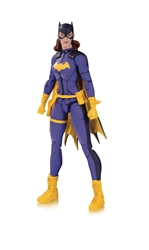 Picture of Batgirl DC Essentials Action Figure