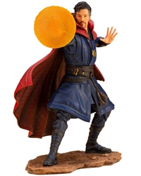 Picture of Doctor Strange Infinity War ArtFX+ Statue