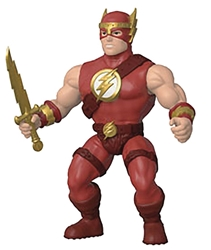 Picture of DC Primal Age The Flash Figure