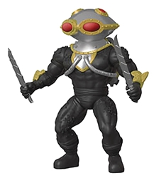 Picture of DC Primal Age Black Manta Figure