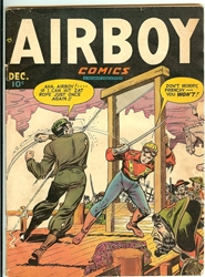 Picture of Airboy Comics V4 #11