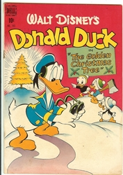 Picture of Donald Duck FC #203