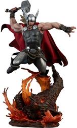 Picture of Thor Breaker of Brimstone Premium Format Statue