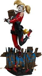 Picture of Harley Quinn Premium Format Statue