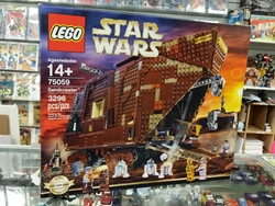 Picture of LEGO Star Wars Sandcrawler Ultimate Collector's Series 75059