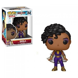Picture of Pop Heroes Shazam! Darla Vinyl Figure