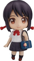 Picture of Your Name Mitsuha Miyamizu Nendoroid Figure