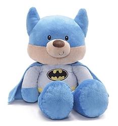 """Picture of Batman Jumbo 25"""" Bear Plush"""