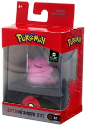 """Picture of Pokemon Ditto Select Collection 2"""" Figure"""