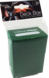 Picture of Card Green Deck Box