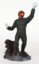 Picture of Avengers and Adversaries Red Skull Medium Statue