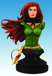 Picture of Marvel Icons Jean Grey Bust