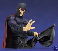 Picture of Ultimate X-Men Magneto Bust