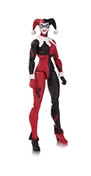 Picture of Harley Quinn DC Essentials Action Figure