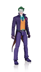 Picture of Joker DC Essential Action Figure