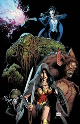 Picture of Justice League Dark (2018) Vol 01 SC Last Age of Magic