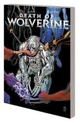 Picture of Death of Wolverine Companion TP