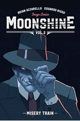 Picture of Moonshine Vol 02 SC