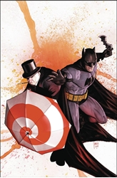 Picture of Batman (2016) TP VOL 09 Tyrant Wing