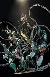 Picture of Dark Nights Metal Dark Knights Rising SC