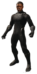 Picture of Black Panther Marvel One-12 Collective Action Figure