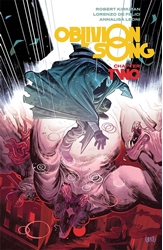 Picture of Oblivion Song Vol 02 SC