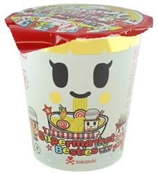 Picture of Tokidoki Supermarket Best Buddies Blind Box