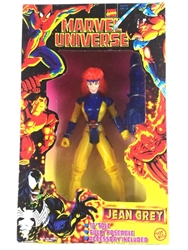 """Picture of Jean Grey Marvel Universe 10"""" Action Figure"""