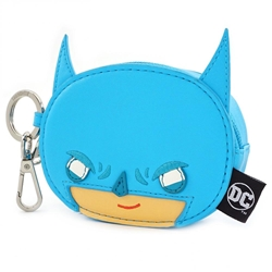 Picture of Batman Chibi Coin Bag