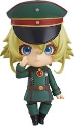 Picture of Saga of Tanya the Evil Tanya Degurechaff Nendoroid Figure