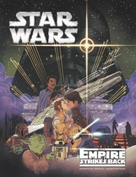 Picture of Star Wars Empire Strikes Back SC