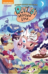 Picture of Rocko's Modern Life (2017) TP VOL 02