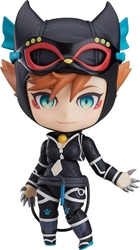 Picture of Catwoman Batman Ninja Nendoroid Figure