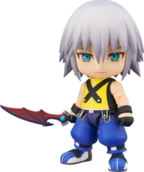 Picture of Nendoroid Kingdom Hearts Riku Figure