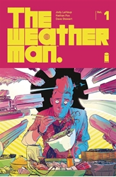 Picture of Weatherman Vol 01 SC