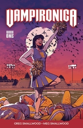 Picture of Vampironica TP VOL 01