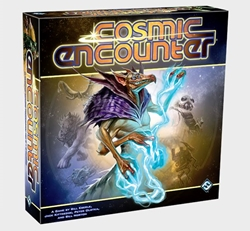 Picture of Cosmic Encounter 42nd Anniversary Edition