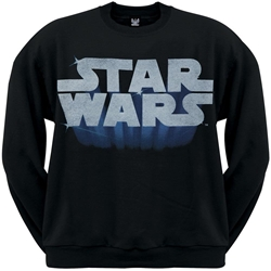 Picture of Star Wars Black Sweat Shirt