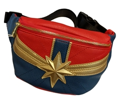 Picture of Captain Marvel Waist Pack