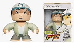 Picture of Indiana Jones Mighty Muggs Short Round Figure