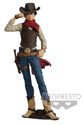 Picture of One Piece Luffy Treasure Cruise World Journey Vol 1 PVC Figure