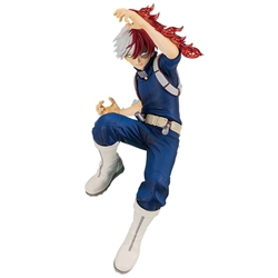 Picture of My Hero Academia Todoroki Amazing Heroes Vol 2 PVC Figure