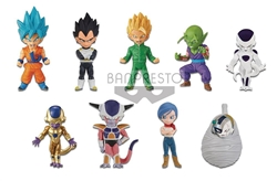 Picture of Dragon Ball Super Resurrection F World Collectible Figure Blind Box