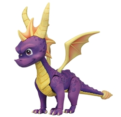 "Picture of Spyro 7"" Scale Action Figure"
