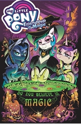 Picture of My Little Pony Friendship Is Magic Vol 16 SC